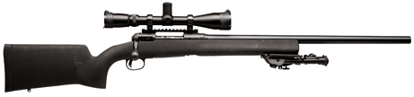 Savage 10 FCP XP HS Precision